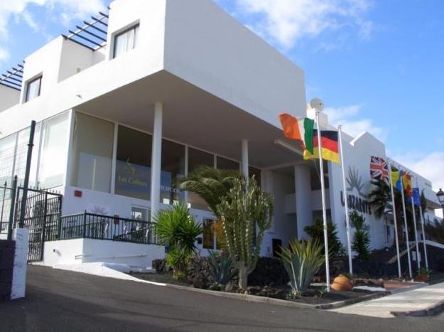 Lanzarote Paradise Apartamentos