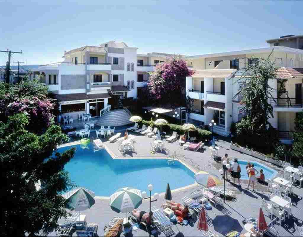 Apartments Kassandra