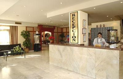 Sun Sport Hotel Costal Del Sol