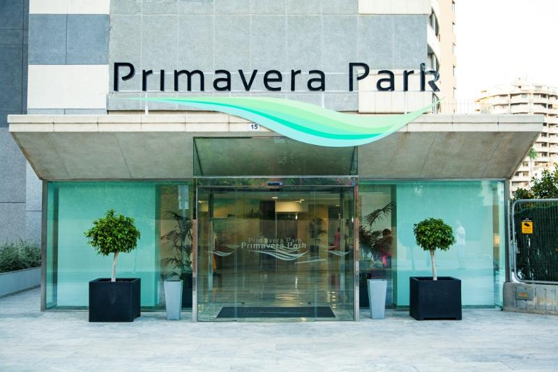 Primavera Park Apthtl