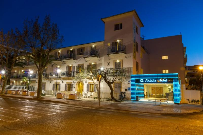 Eix Alcudia Hotel Only Adults