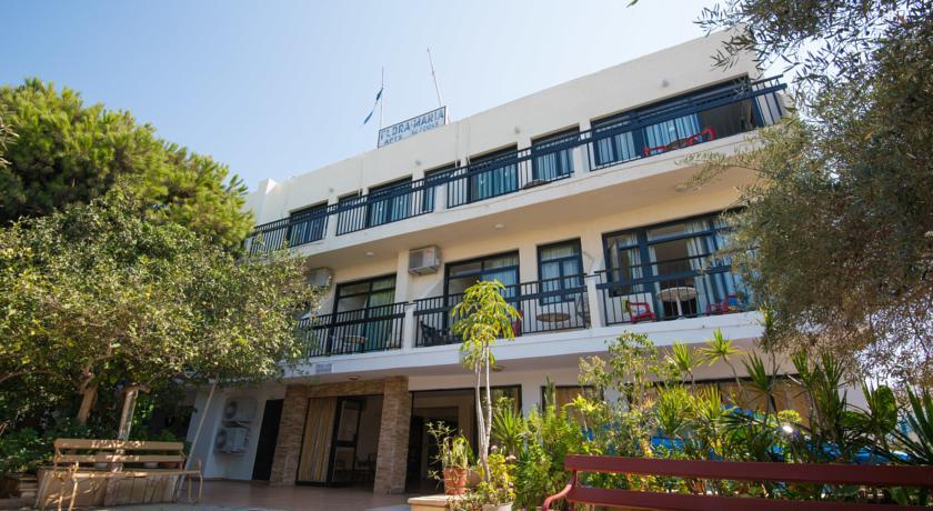 Flora Maria Hotel And Annex