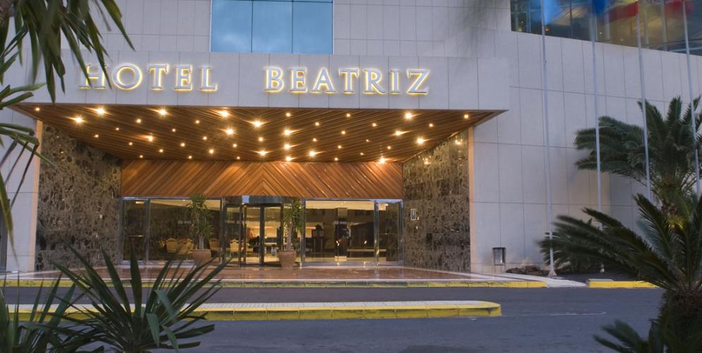 Beatriz Costa Spa Hotel