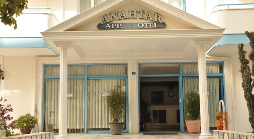 Apart Hotel Anahtar