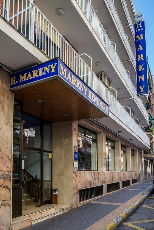 Mareny Benidorm Hotel
