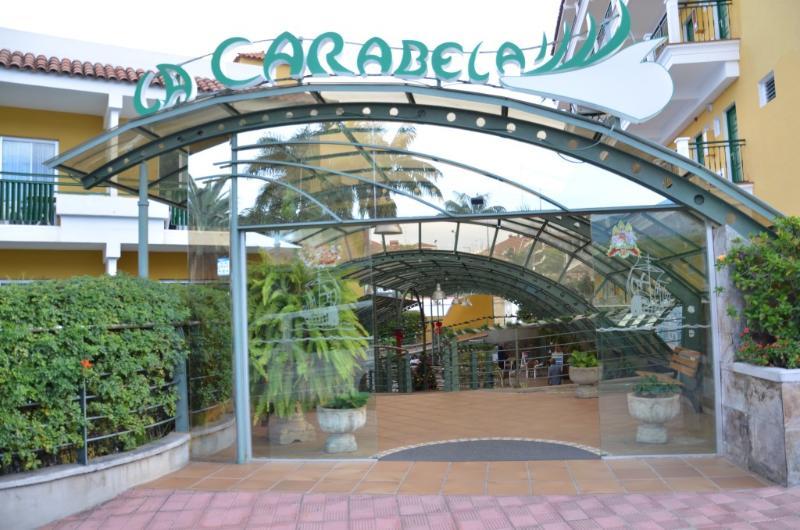 Carabela Apts