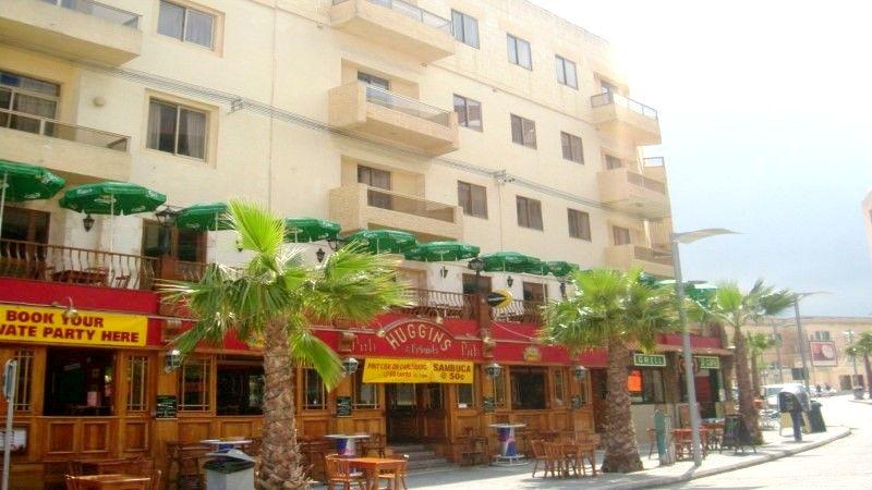 Dragonara Apartments Malta