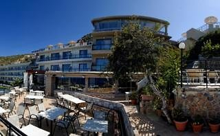 Hotel Mistral Mare