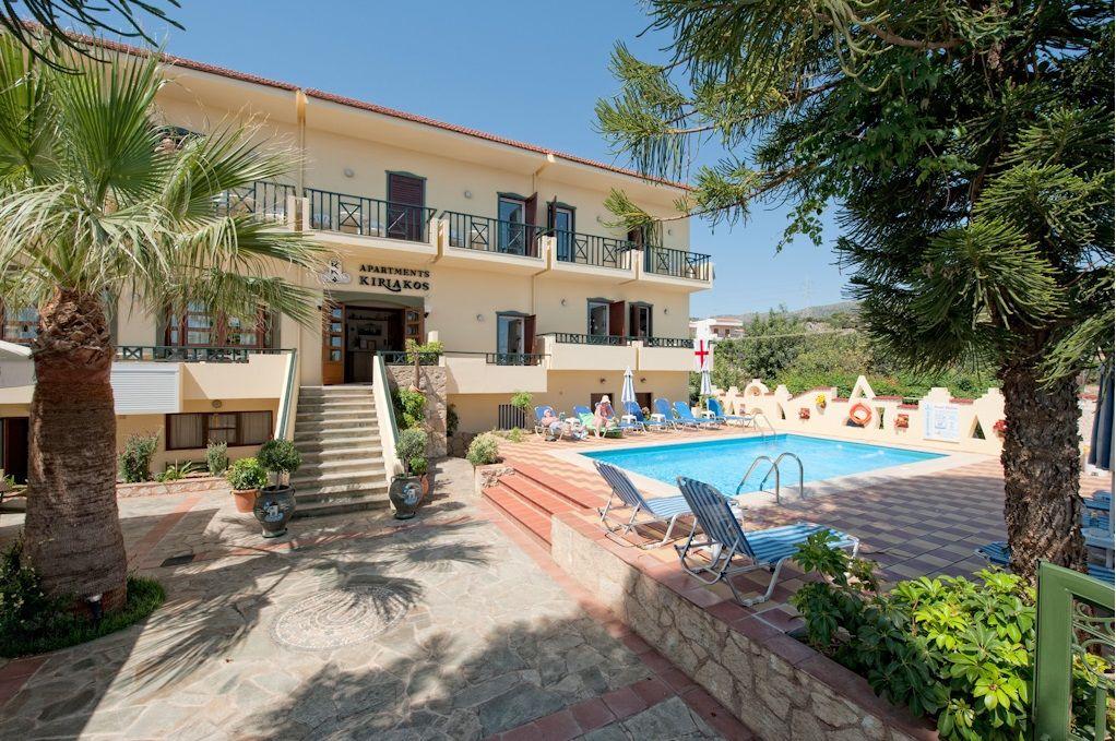 Apartments Kyriakos