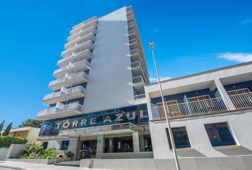 Torre Azul Hotel Spa