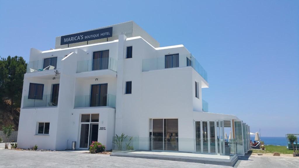 Hotel Maricas Boutique