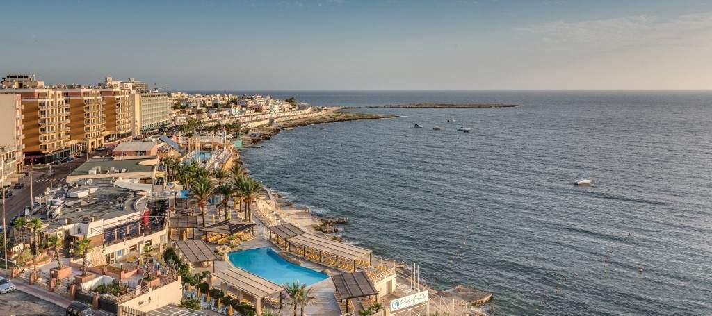 Hotel Sunny Coast Resort Spa