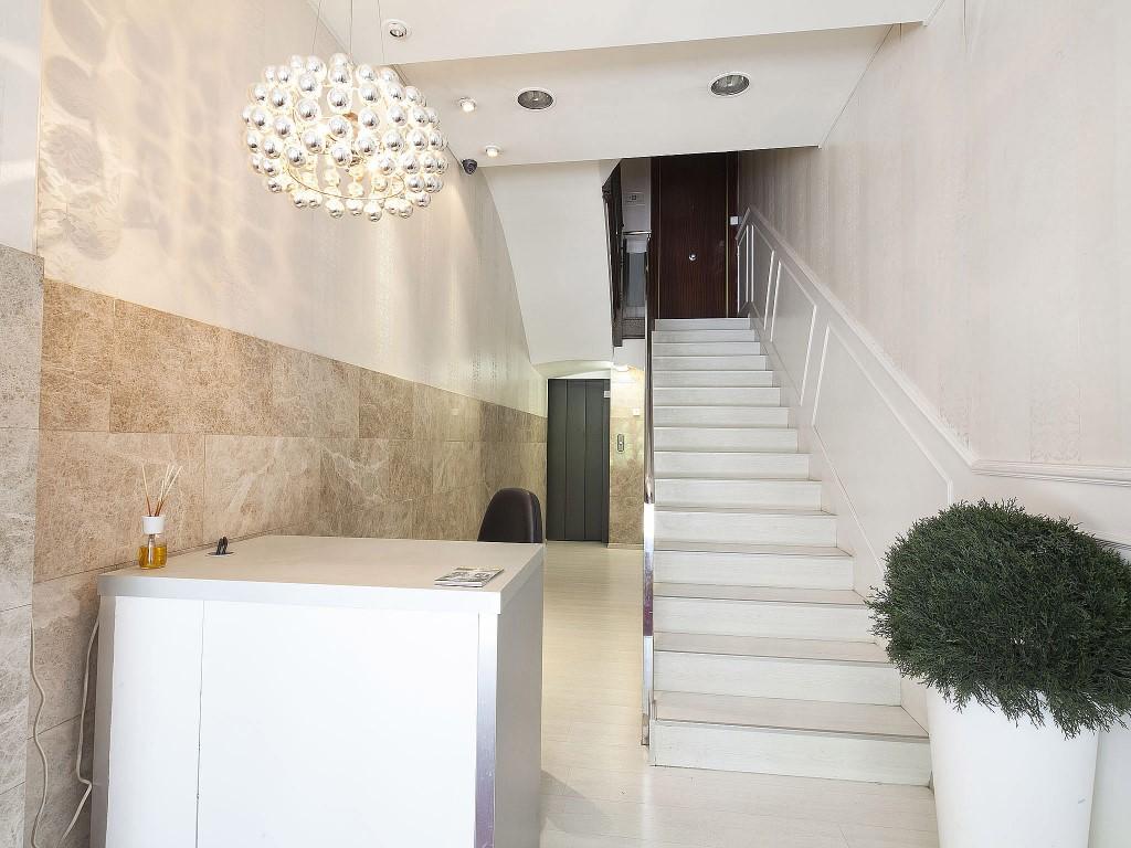 Apartamentos Grandom Suites