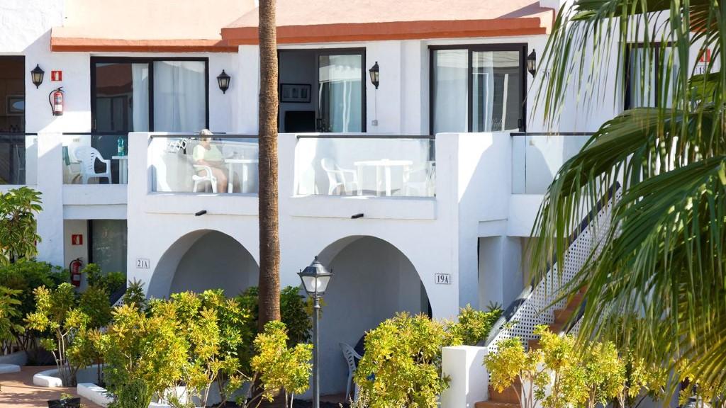 Apartamentos Nido Del Aguila