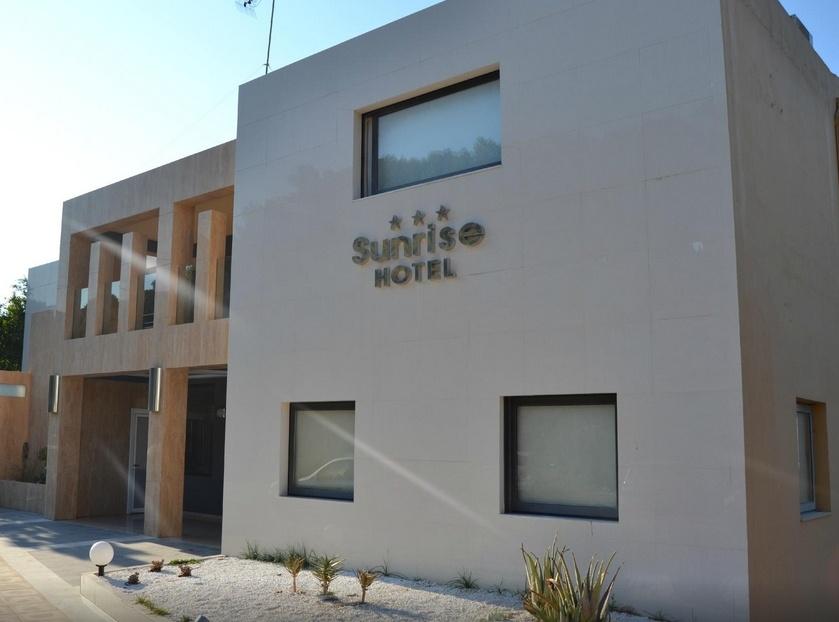Hotel Creteotels Sunrise Village