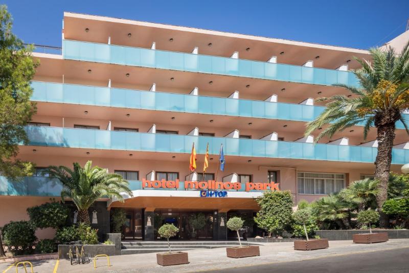 Htop Molinos Park Hotel