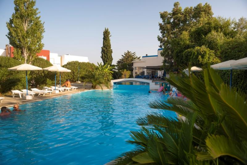 Hotel Notos Gennadi
