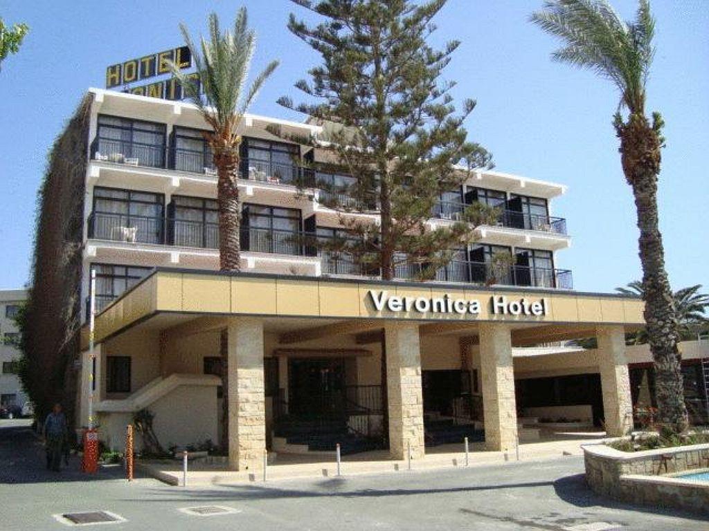 Hotel Veronica