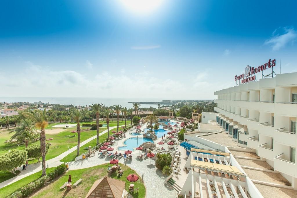 Hotel Crown Resorts Horizon Coral Bay