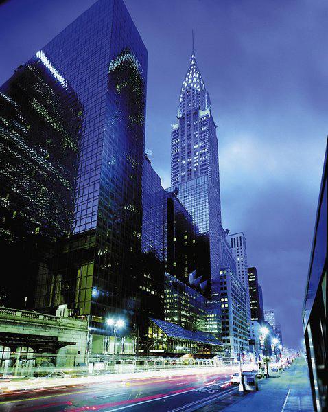 Hotel Grand Hyatt New York
