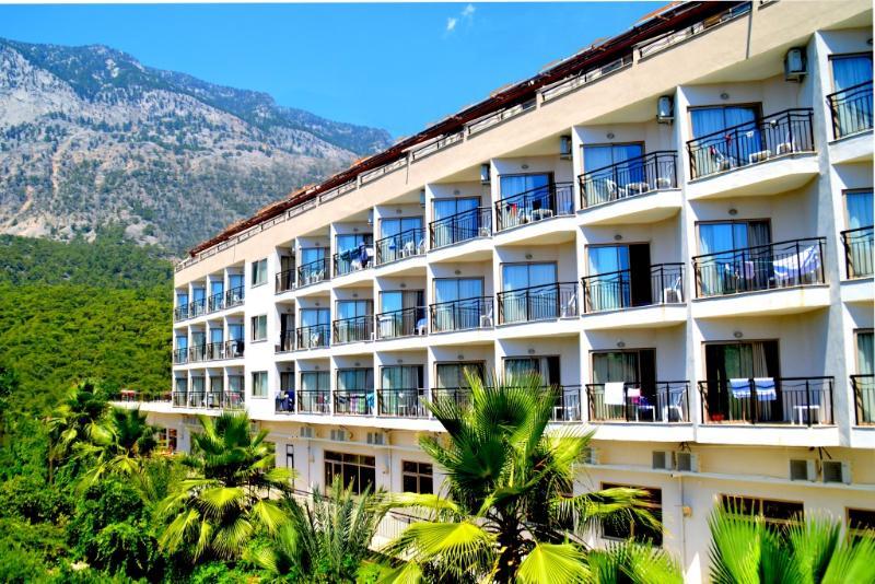 Hotel Magic Sun