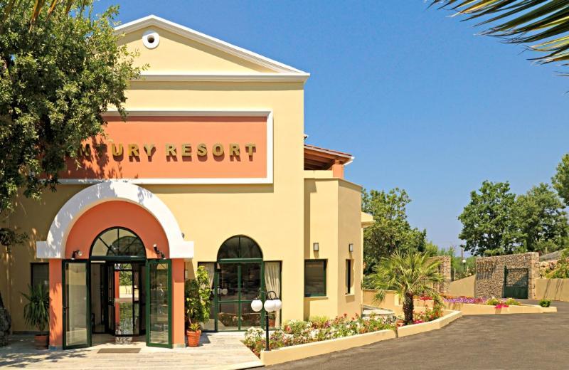 Century Resort Villas