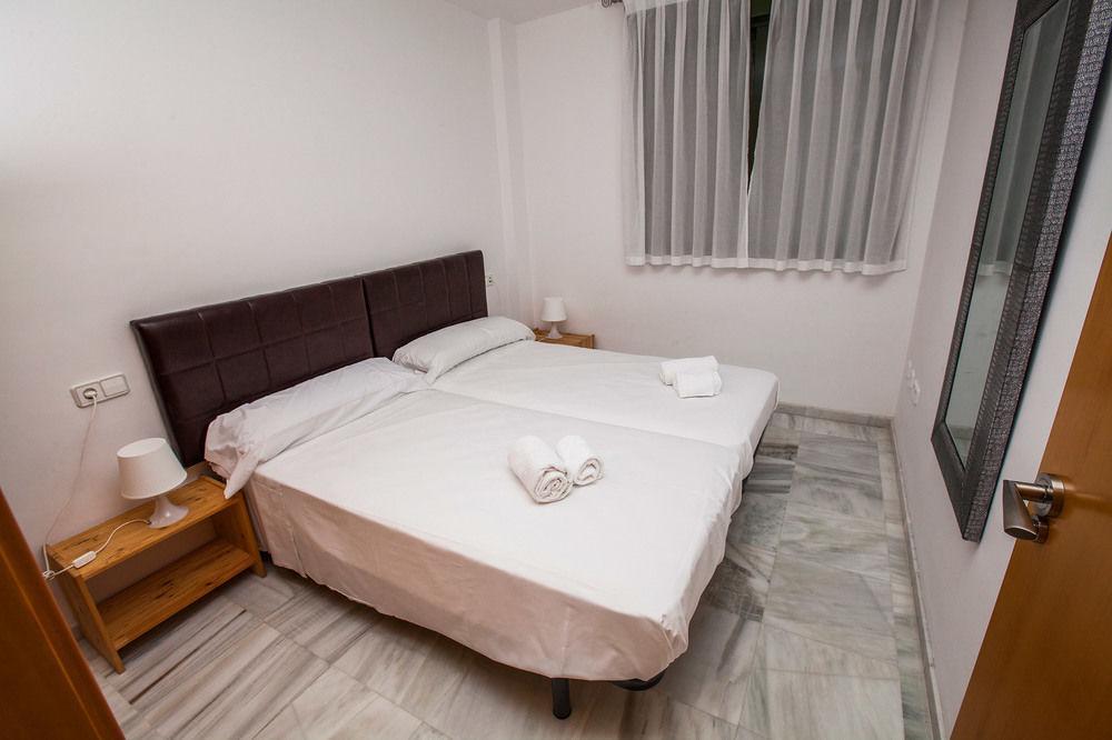 Apartamentos Turisticos Resort De Nerja