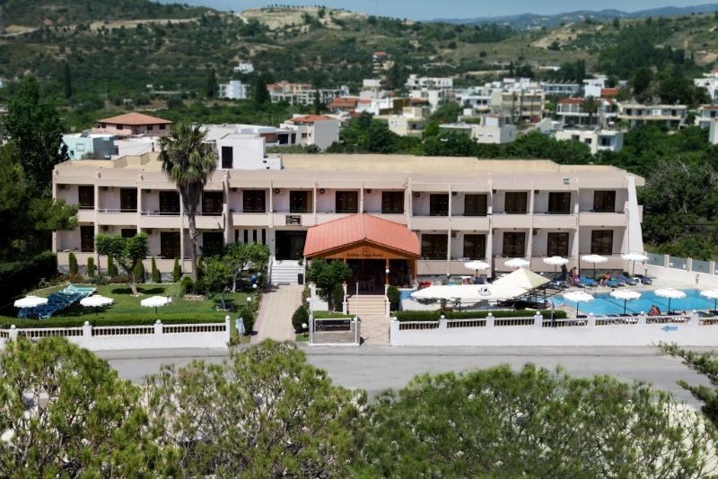 Hotel Golden Days
