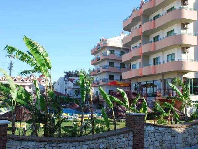 Sayar Apartments