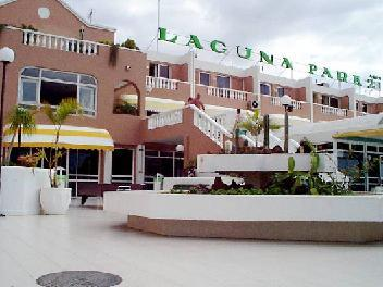 Laguna Park Ii Apts